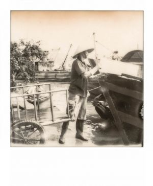 SX70 - Cua Ong - Fisher and ice