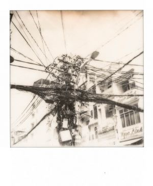 SX70 - Ho Chi Minh City - Cables and Fun