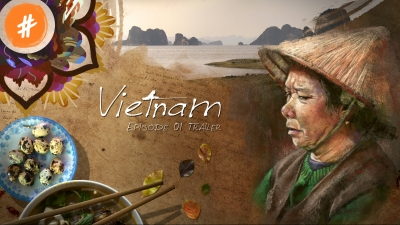 Episode 01 : Vietnam TRAILER