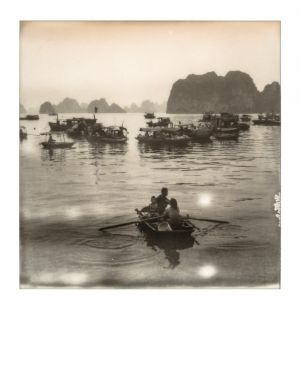 SX70 - Halong - Go back home