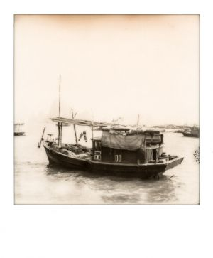 SX70 - Halong - Fisher boat