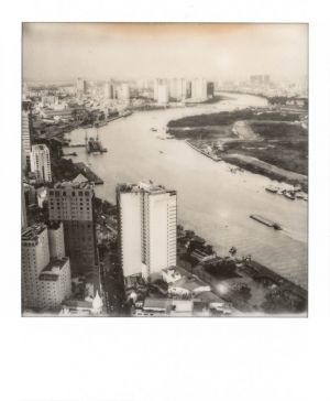 SX70 - Ho Chi Minh City - To the north